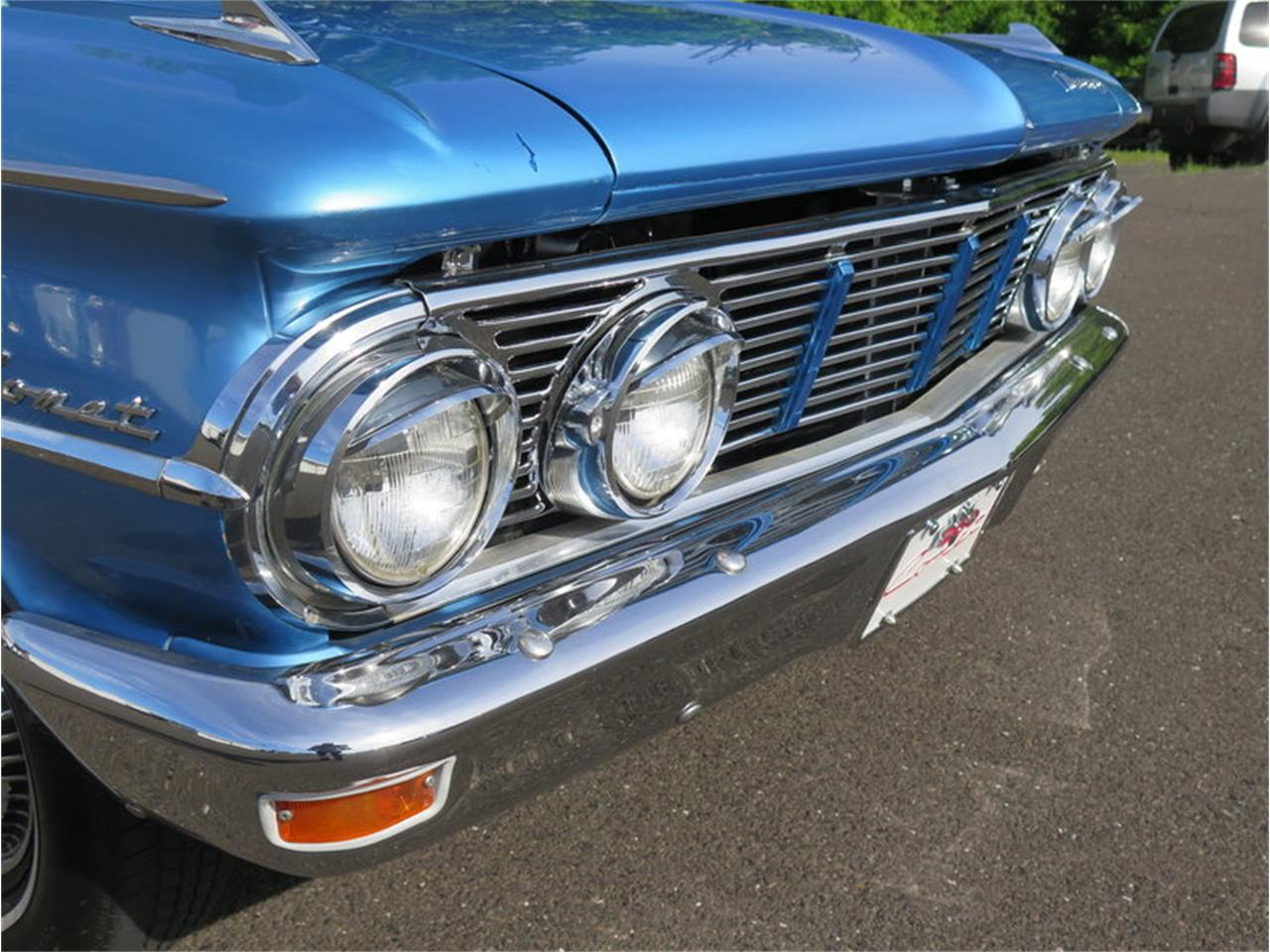 Large Picture of Classic 1963 Mercury Comet located in Pennsylvania Offered by Old Forge Motorcars - NMVR