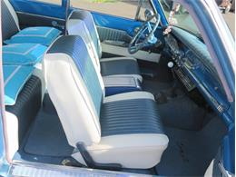 Picture of 1963 Comet located in Pennsylvania - $17,900.00 Offered by Old Forge Motorcars - NMVR