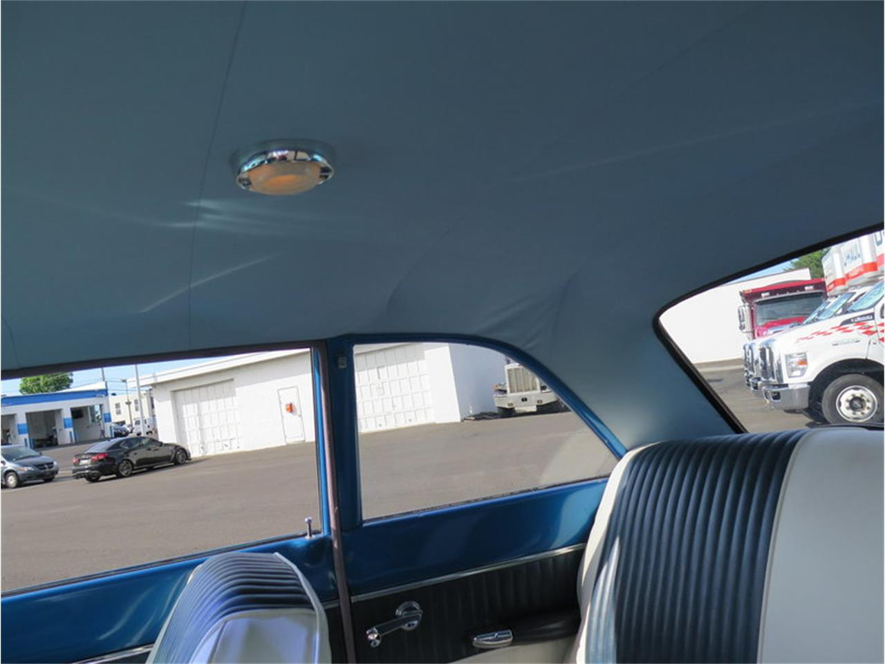 Large Picture of '63 Comet - $17,900.00 - NMVR