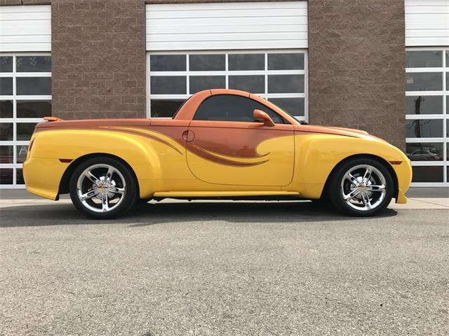 Picture of '04 SSR - NMVS