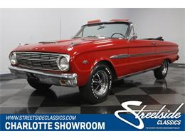 Picture of Classic '63 Ford Falcon located in North Carolina - $29,995.00 Offered by Streetside Classics - Charlotte - NMVT