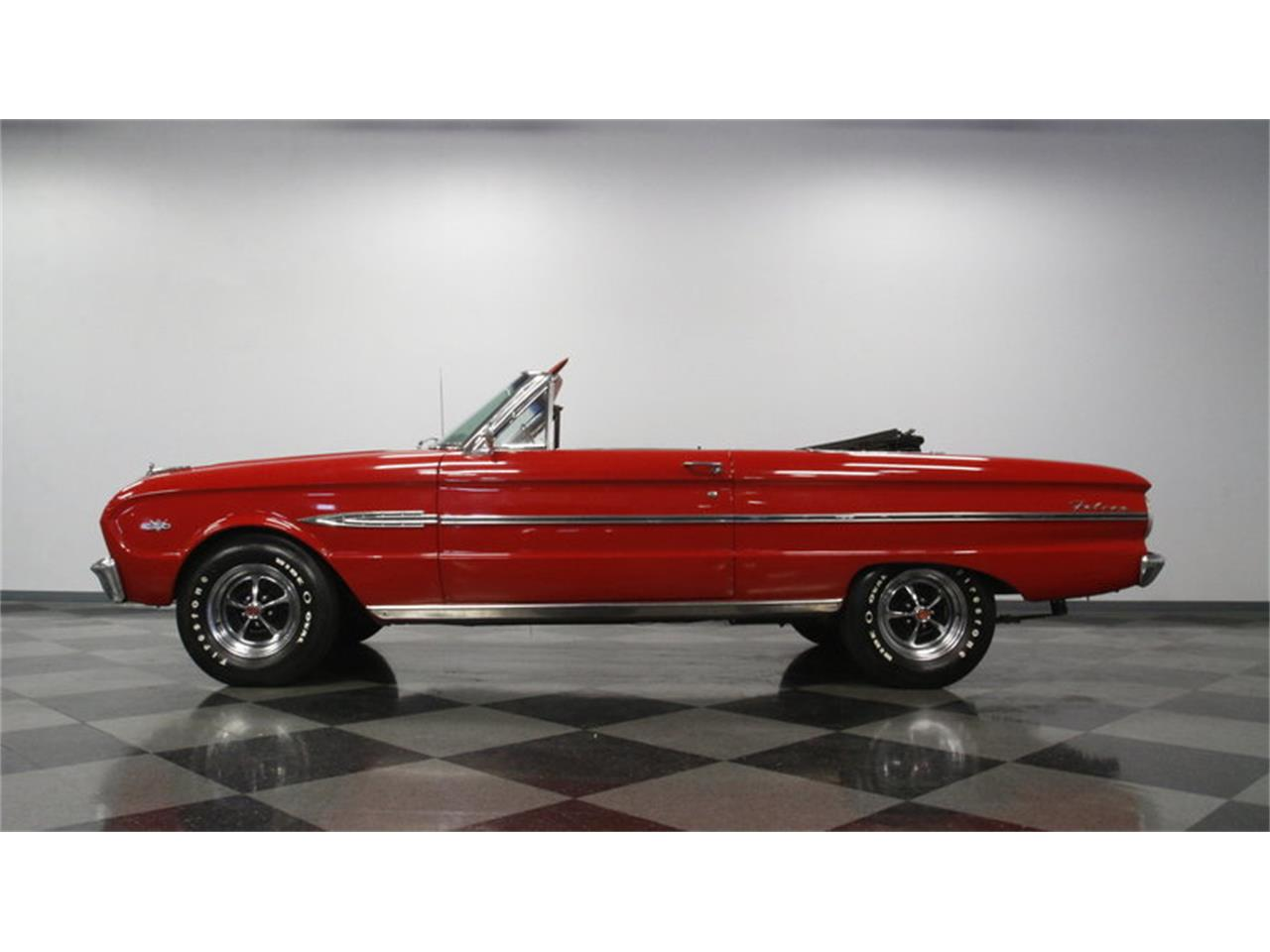Large Picture of Classic '63 Ford Falcon - NMVT