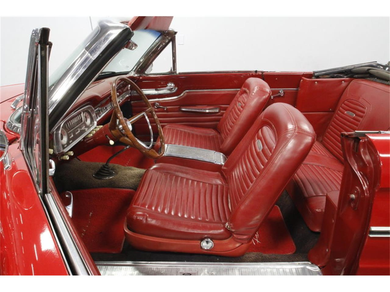 Large Picture of Classic 1963 Falcon - $29,995.00 - NMVT