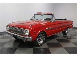 Picture of 1963 Ford Falcon - $29,995.00 - NMVT