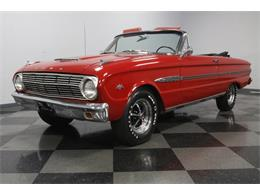 Picture of Classic 1963 Ford Falcon - NMVT