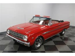 Picture of Classic '63 Ford Falcon located in North Carolina - $29,995.00 - NMVT
