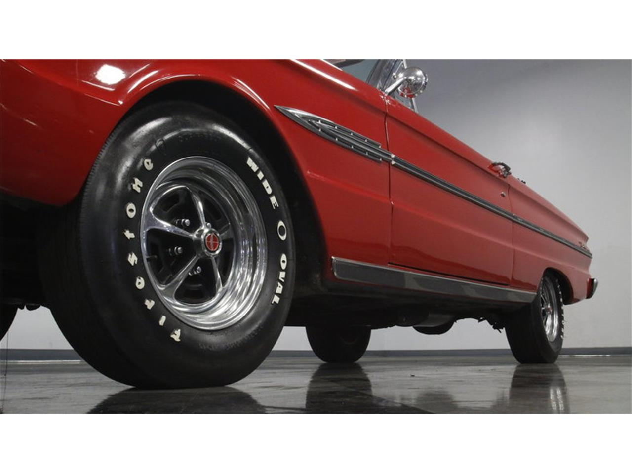 Large Picture of 1963 Falcon - NMVT