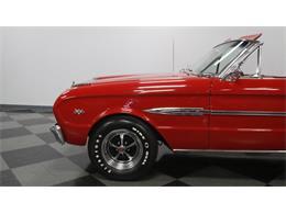 Picture of Classic '63 Ford Falcon located in Concord North Carolina - NMVT