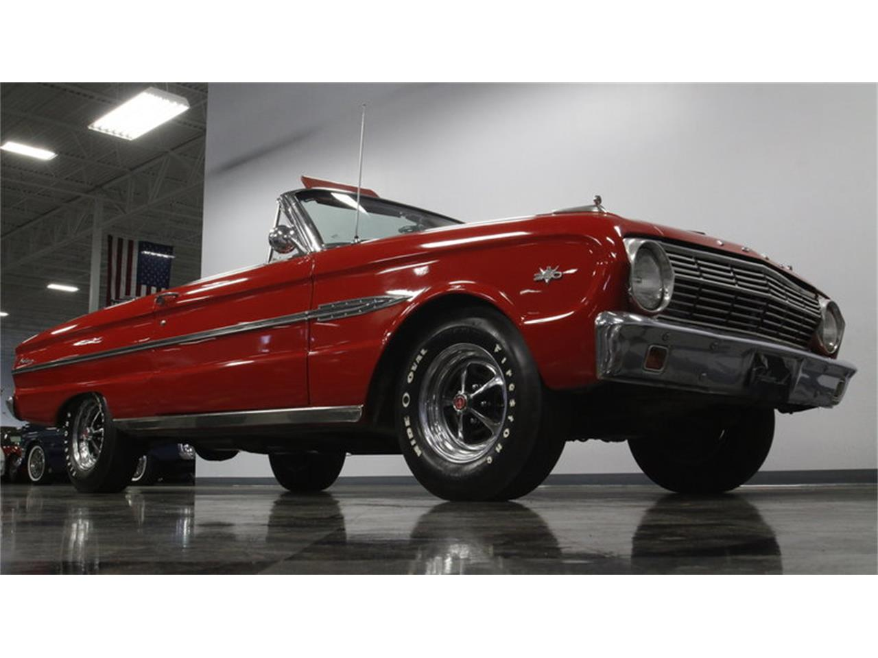 Large Picture of 1963 Ford Falcon - $29,995.00 Offered by Streetside Classics - Charlotte - NMVT
