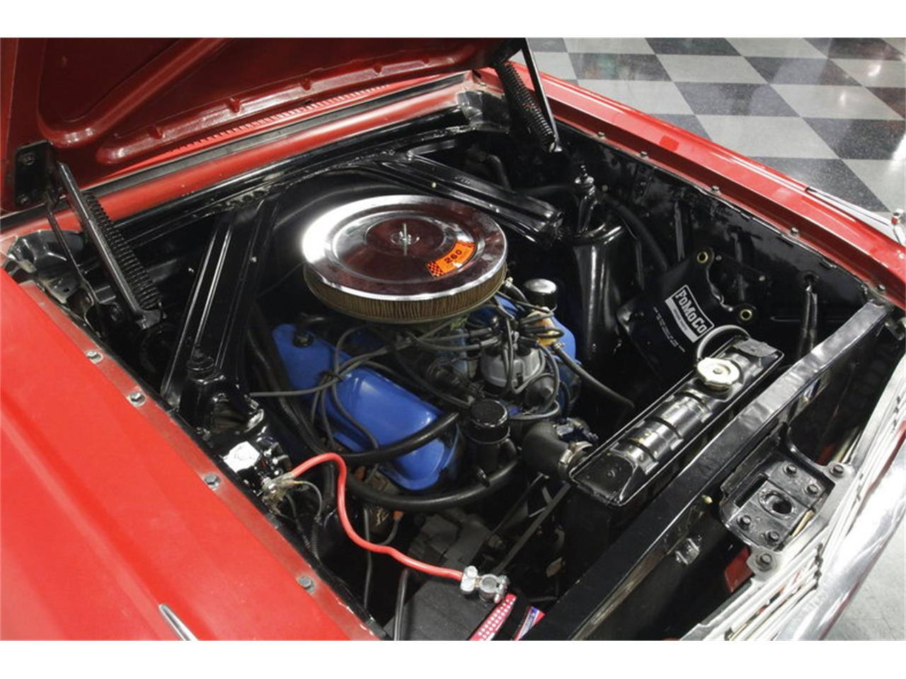 Large Picture of '63 Falcon located in North Carolina - $29,995.00 Offered by Streetside Classics - Charlotte - NMVT