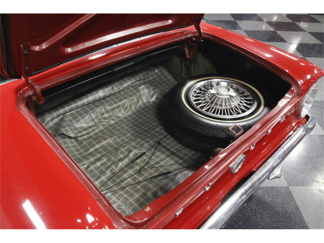 Large Picture of 1963 Ford Falcon located in North Carolina - NMVT