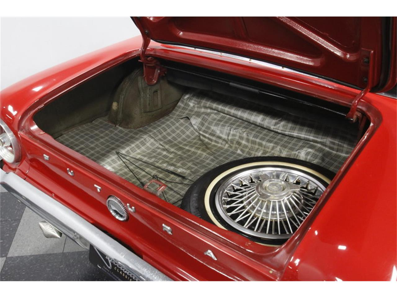 Large Picture of 1963 Falcon located in Concord North Carolina - $29,995.00 - NMVT