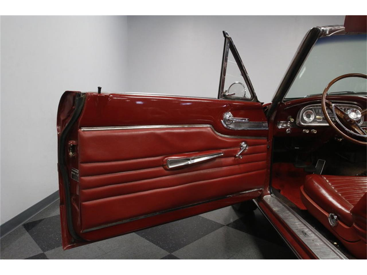 Large Picture of Classic '63 Falcon located in Concord North Carolina - $29,995.00 Offered by Streetside Classics - Charlotte - NMVT