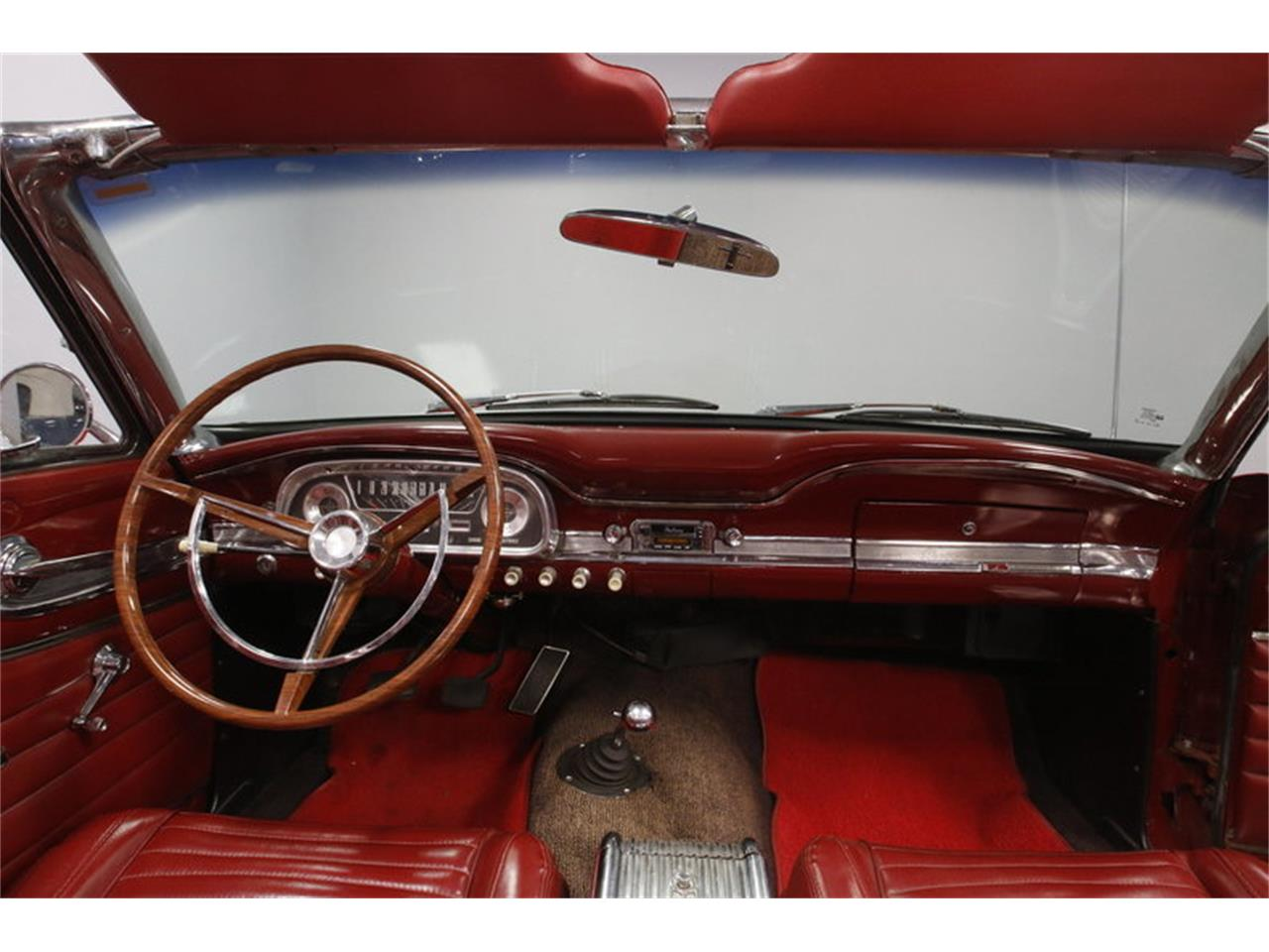Large Picture of Classic 1963 Falcon Offered by Streetside Classics - Charlotte - NMVT