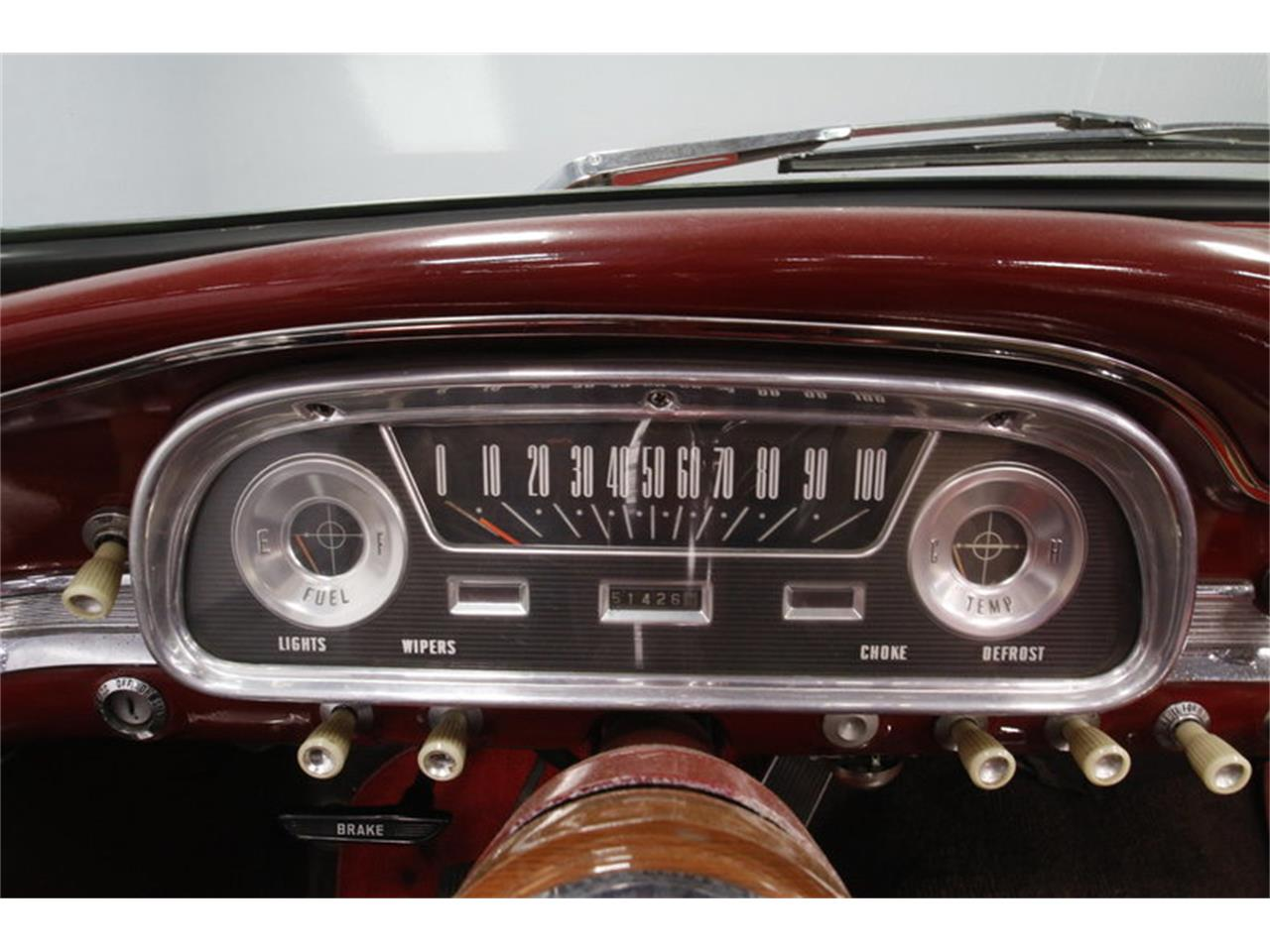 Large Picture of 1963 Falcon located in North Carolina - $29,995.00 Offered by Streetside Classics - Charlotte - NMVT