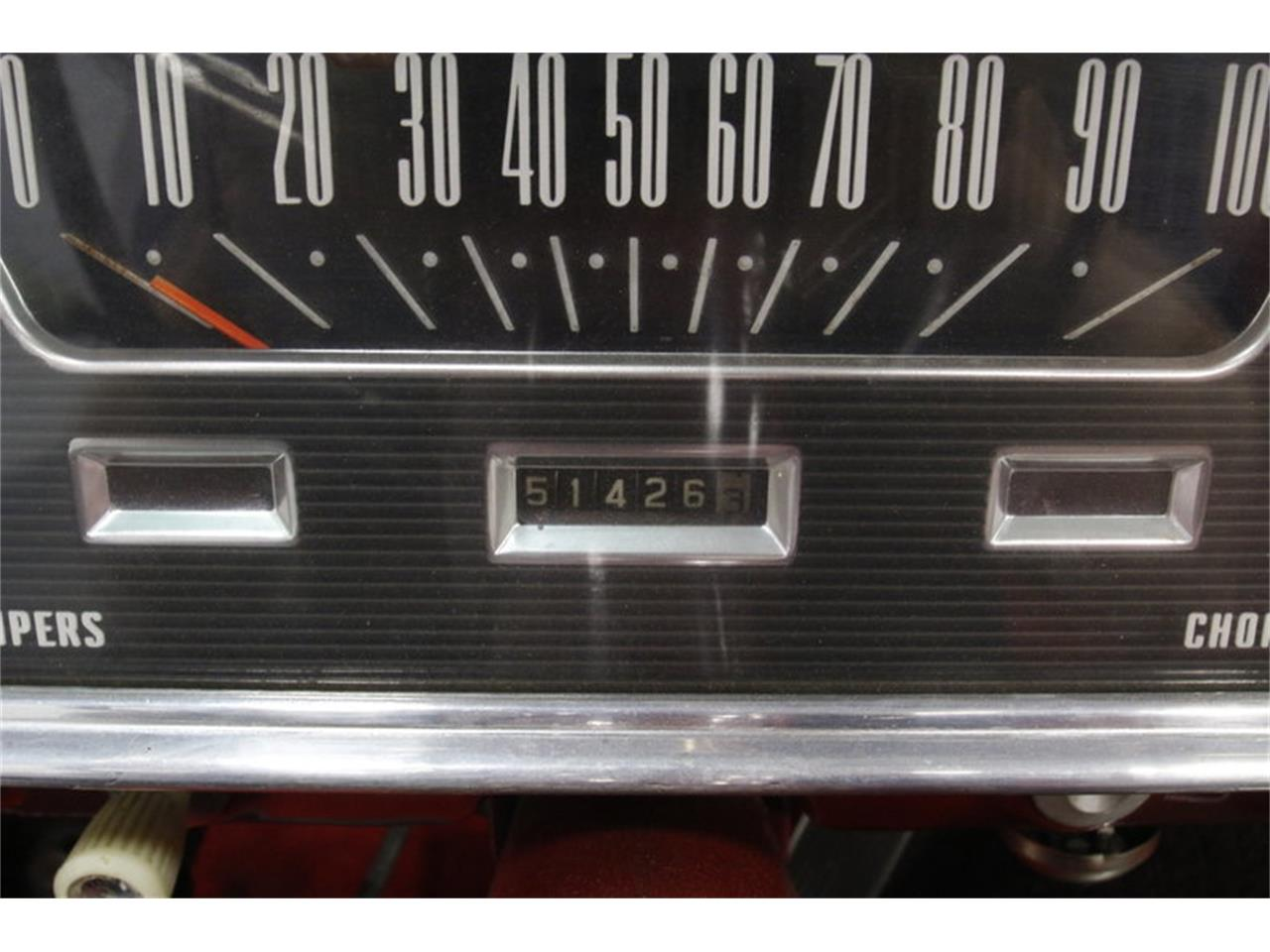 Large Picture of Classic 1963 Falcon located in North Carolina - $29,995.00 - NMVT