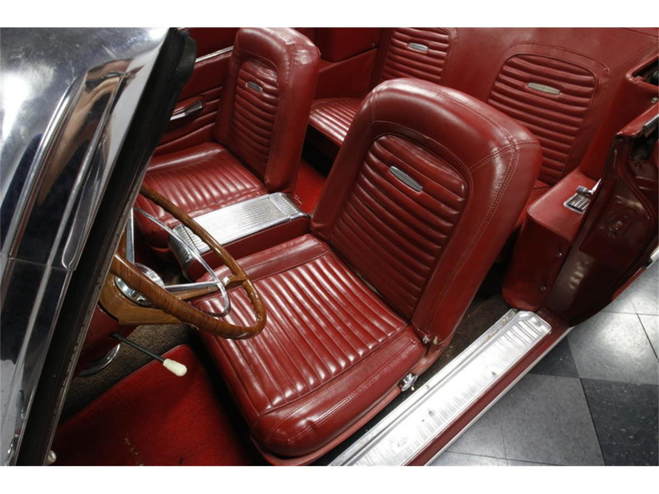 Large Picture of '63 Falcon located in North Carolina Offered by Streetside Classics - Charlotte - NMVT