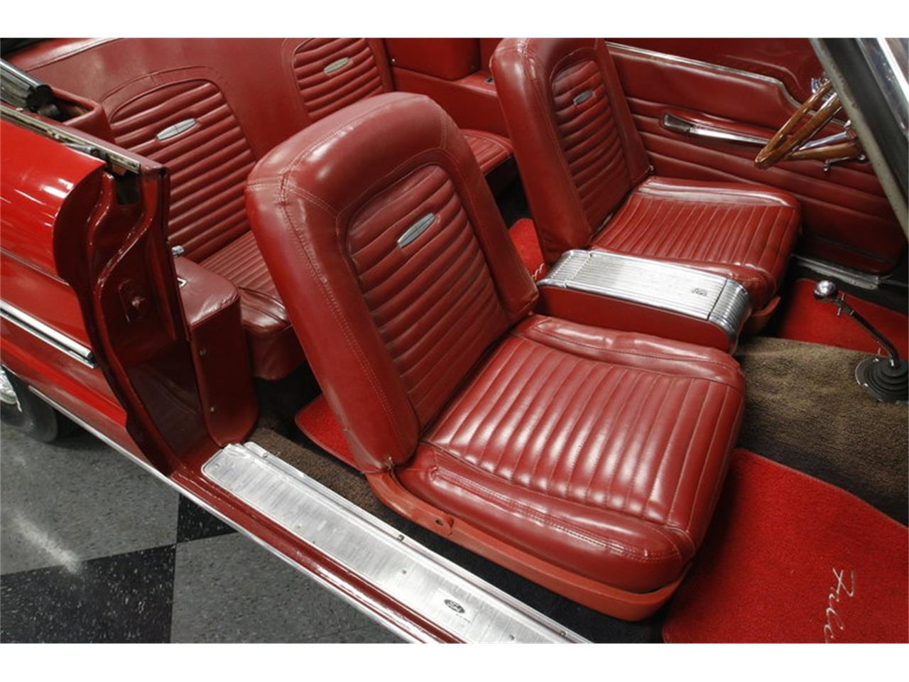 Large Picture of '63 Falcon located in North Carolina - $29,995.00 - NMVT
