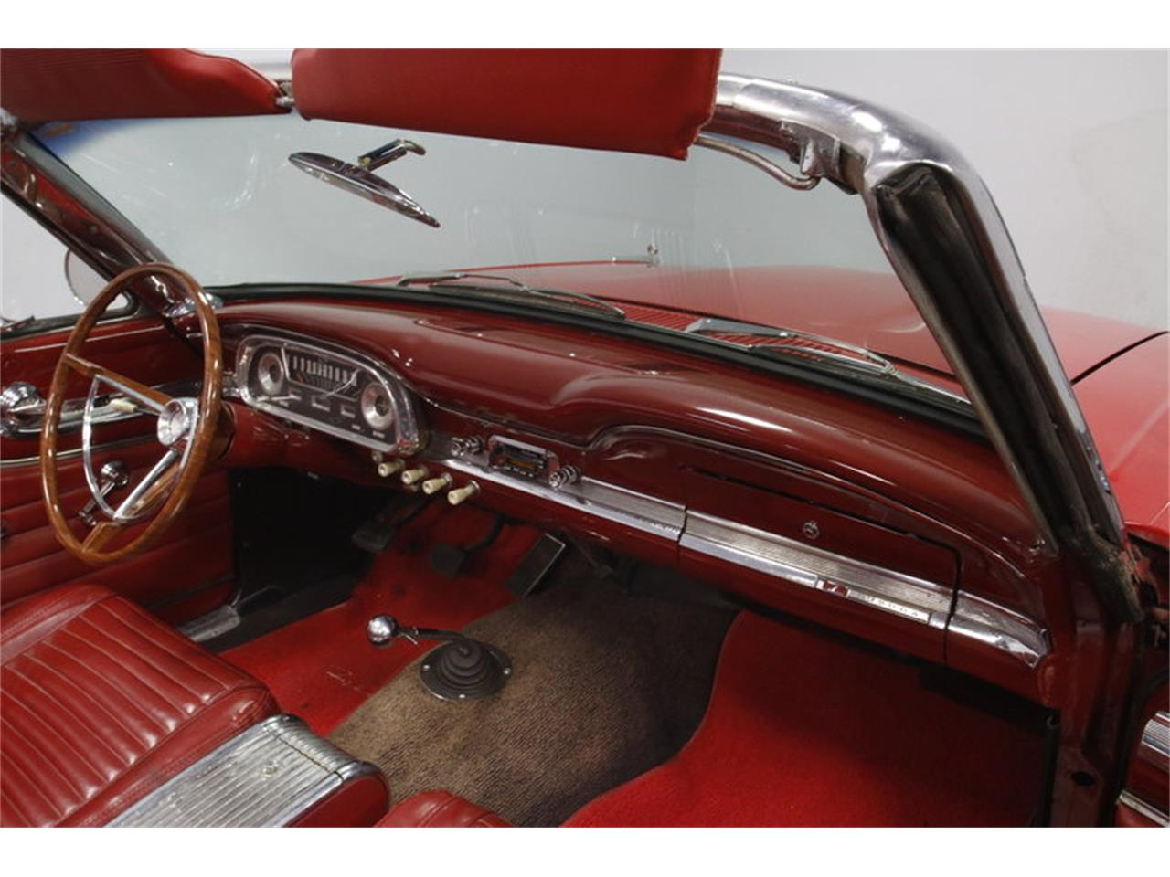 Large Picture of 1963 Ford Falcon - NMVT