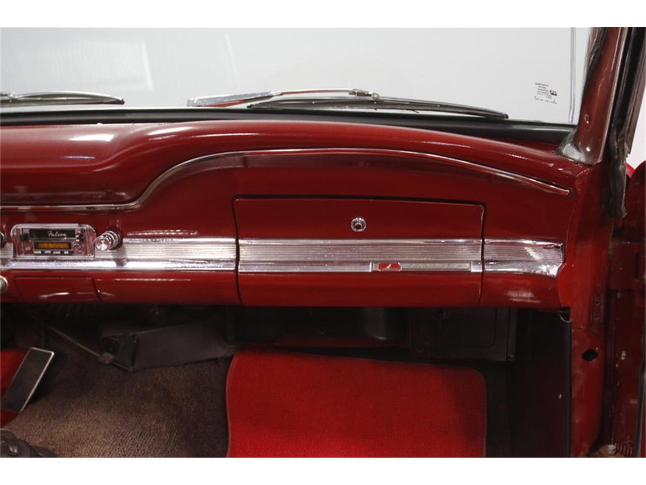 Large Picture of 1963 Falcon located in Concord North Carolina Offered by Streetside Classics - Charlotte - NMVT