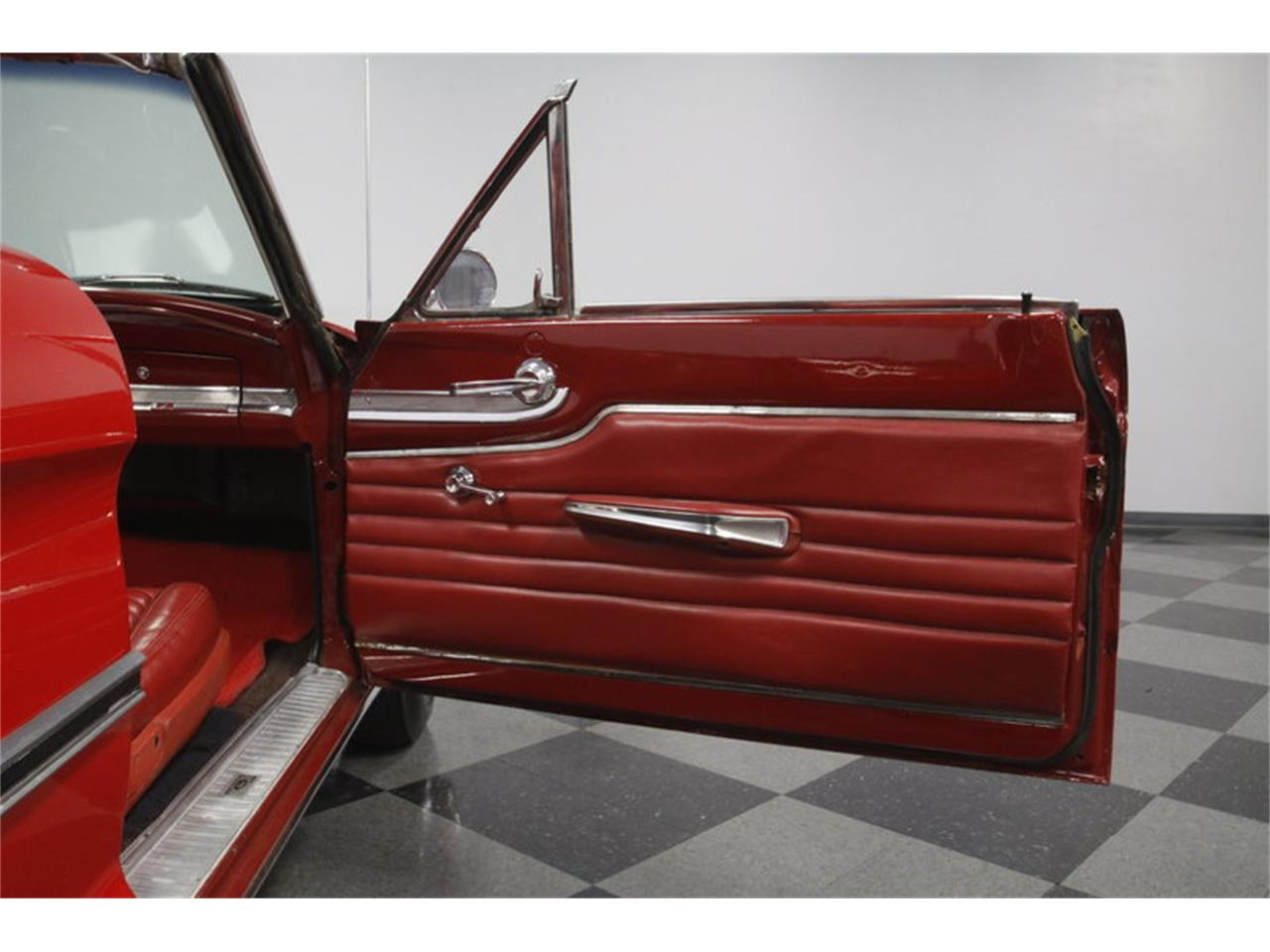 Large Picture of Classic '63 Falcon located in Concord North Carolina - $29,995.00 - NMVT