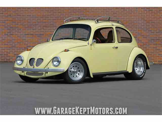 Picture of '69 Beetle - NMVW