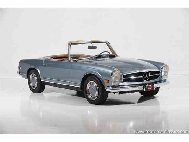 Picture of 1969 280SL - NMVX