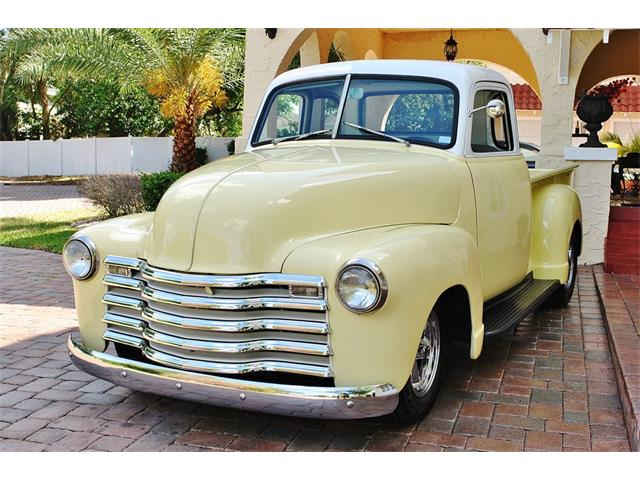 Picture of '51 Pickup - NMW4
