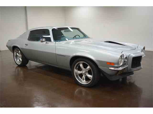 Picture of Classic 1970 Camaro located in Sherman Texas - $28,999.00 - NMW7