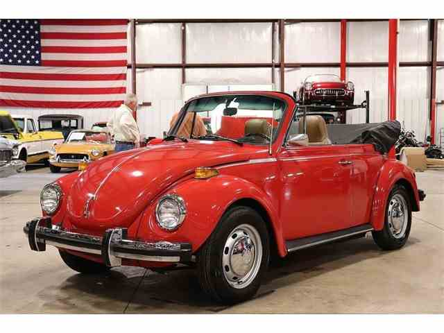 Picture of '74 Beetle - NMWB