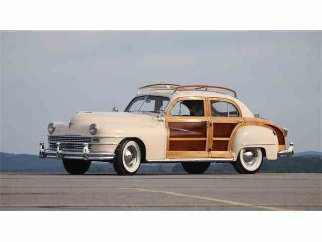 Picture of '47 Town & Country - NMWC