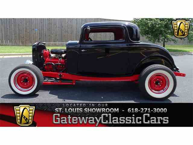 Picture of '32 Coupe - NMWI