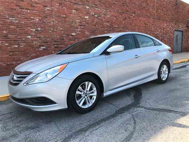 Picture of '14 Sonata - NMWW