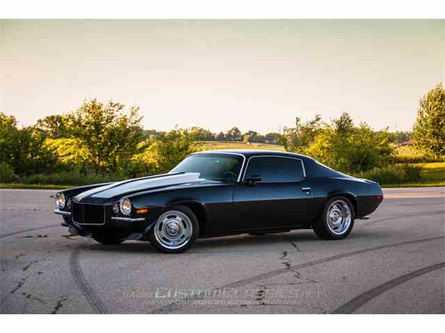 Picture of '70 Camaro - NMWY
