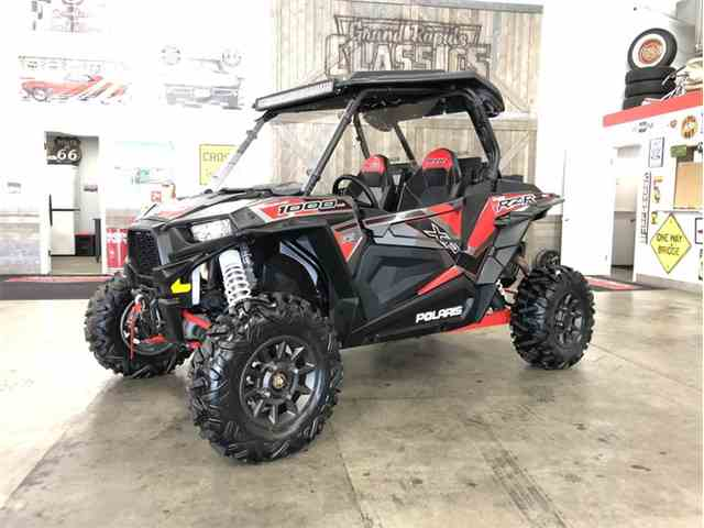 Picture of '17 RZR - NMWZ