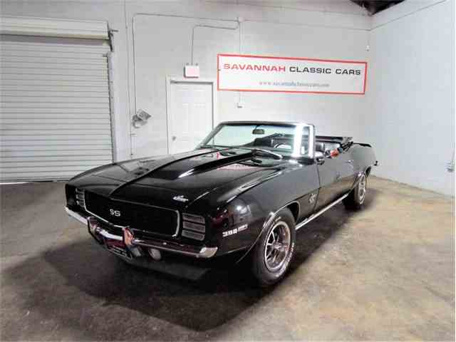 Picture of '69 Chevrolet Camaro - $79,950.00 Offered by  - NMX4
