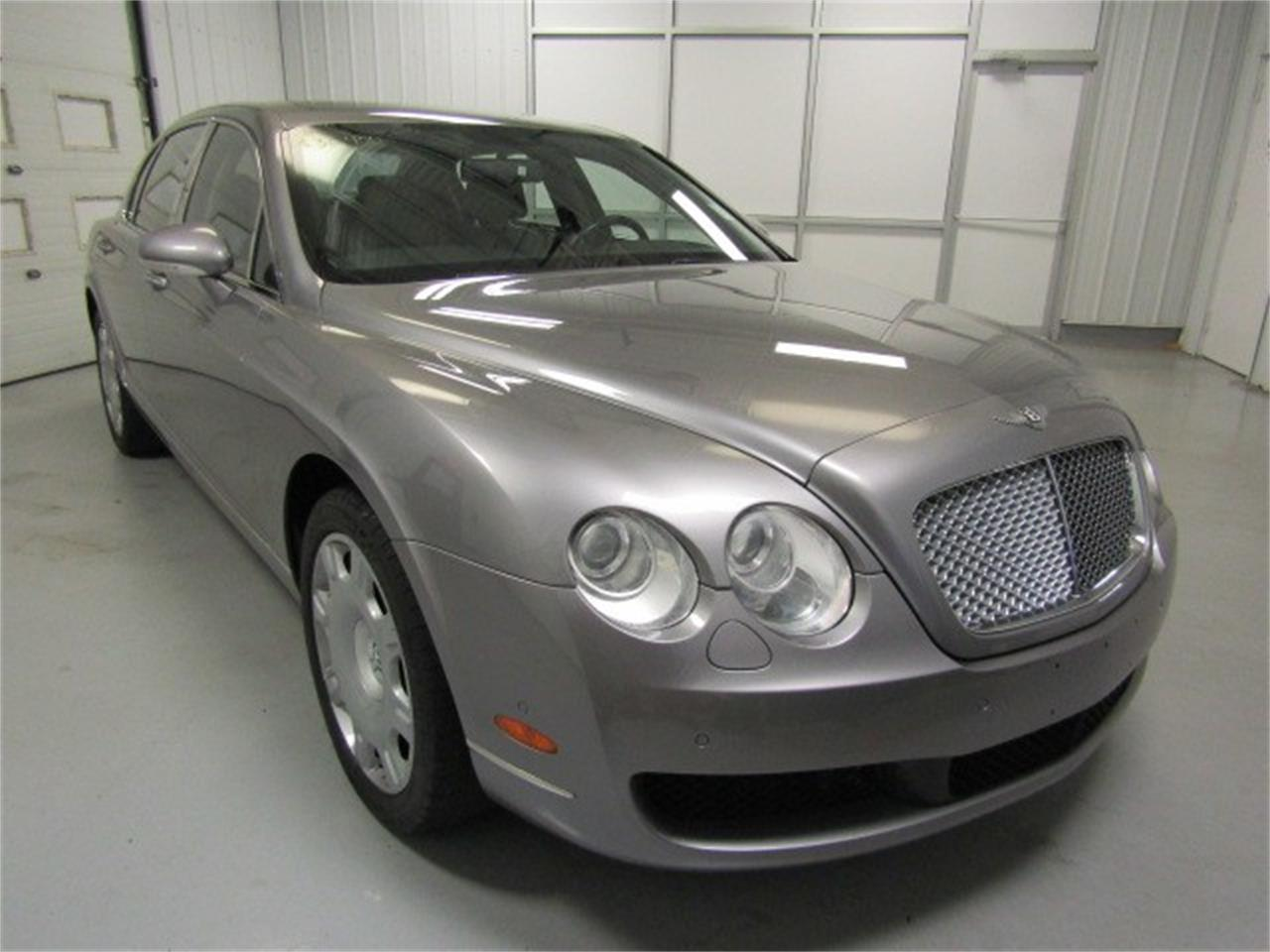 2006 bentley continental flying spur for sale | classiccars | cc