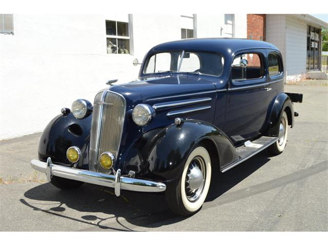 Picture of '36 Deluxe - NMXE