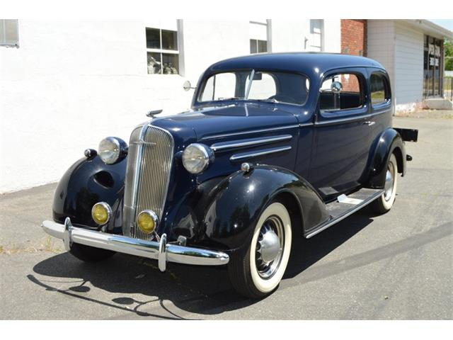 Picture of Classic 1936 Deluxe - $19,990.00 - NMXE