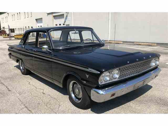Picture of Classic 1963 Fairlane - $11,500.00 Offered by  - NMXP