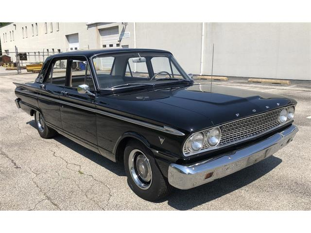 Picture of '63 Ford Fairlane Offered by  - NMXP