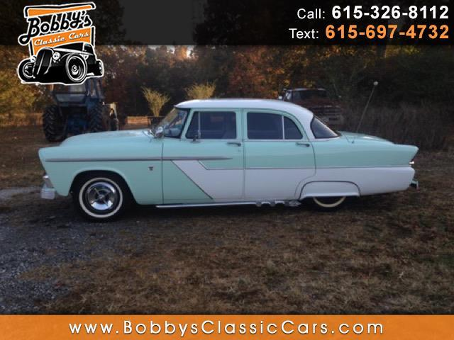 Picture of Classic '55 Plymouth 4-Dr Sedan - NMXW