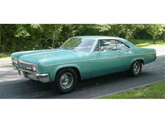 Picture of '66 Impala - $13,900.00 - NMY5