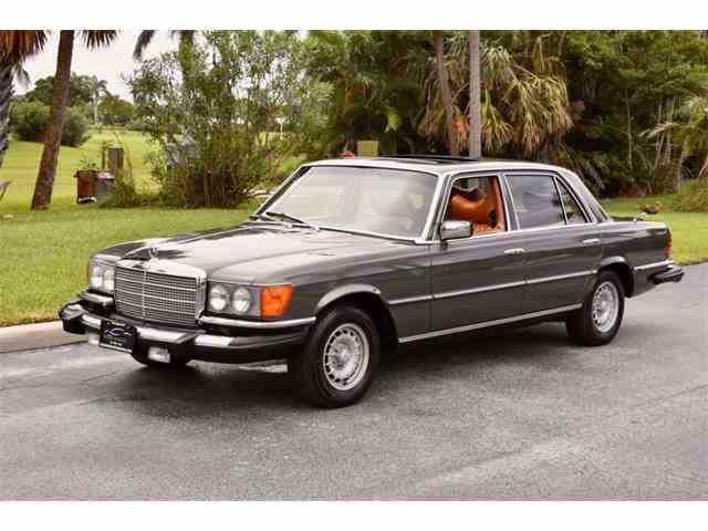 Picture of '79 450SEL - NMY8