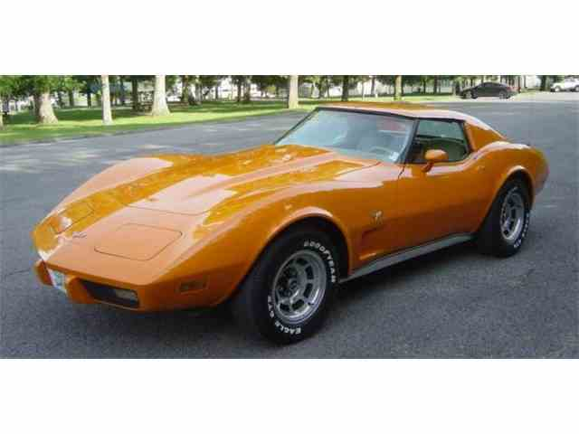 Picture of '77 Corvette - NMYA