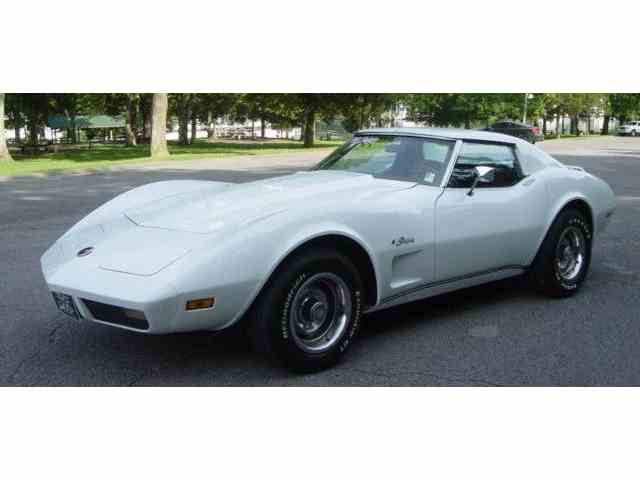 Picture of '74 Corvette - NMYC