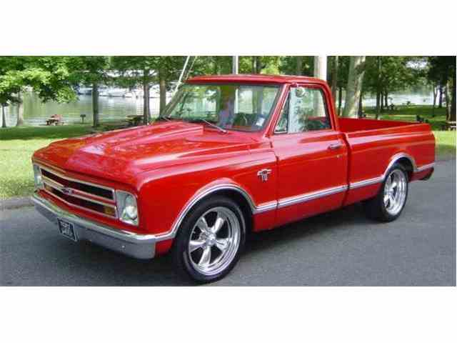 Picture of '68 C10 - NMYE