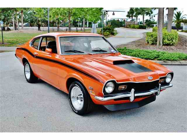 Picture of 1974 Mercury Comet Offered by  - NMYH