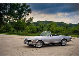 Picture of Classic 1970 280SL - $68,500.00 Offered by Custom Classics - NMYI