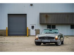 Picture of 1970 Mercedes-Benz 280SL - NMYI